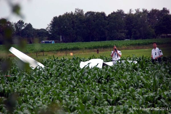 Henry-Wallinga©-Crash-Zweefvliegtuig-12