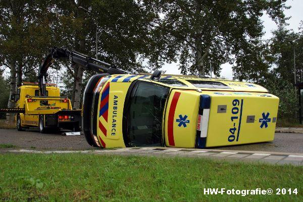 Henry-Wallinga©-Ambulance-Blauwe-Hand-01