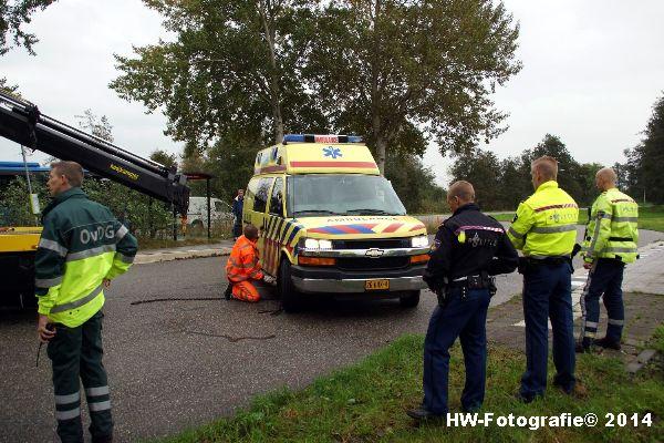 Henry-Wallinga©-Ambulance-Blauwe-Hand-11