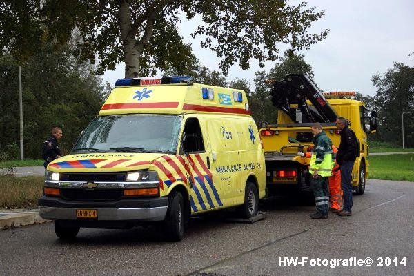 Henry-Wallinga©-Ambulance-Blauwe-Hand-13