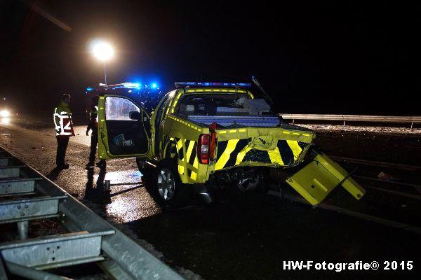 Henry-Wallinga©-Ongeval-Rijkswaterstaat-A32-08