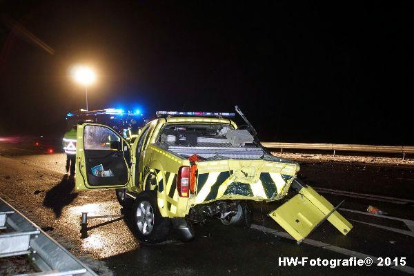 Henry-Wallinga©-Ongeval-Rijkswaterstaat-A32-09