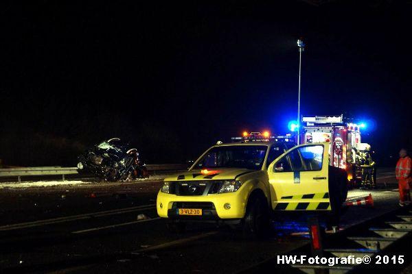 Henry-Wallinga©-Ongeval-Rijkswaterstaat-A32-12