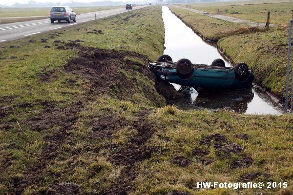 Henry-Wallinga©-Ongeval-Sloot-N759-Genemuiden-01