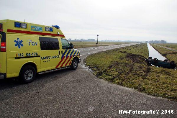 Henry-Wallinga©-Ongeval-Sloot-N759-Genemuiden-06