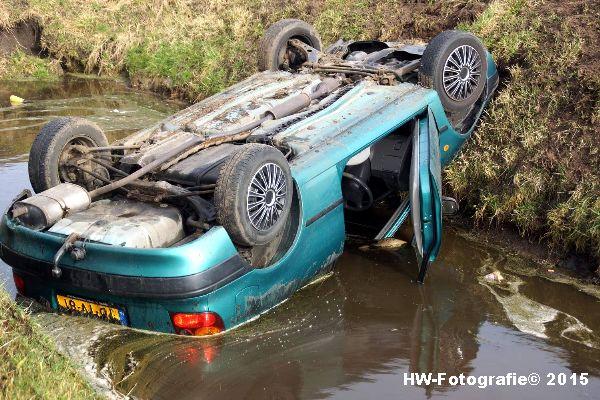 Henry-Wallinga©-Ongeval-Sloot-N759-Genemuiden-07