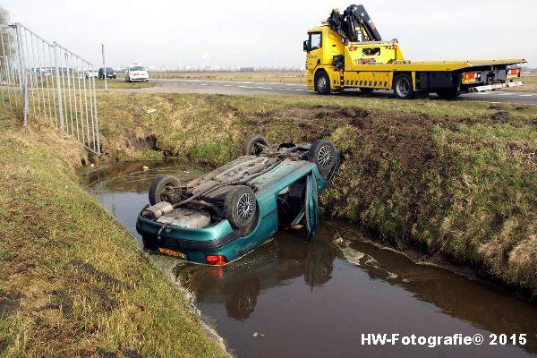 Henry-Wallinga©-Ongeval-Sloot-N759-Genemuiden-08