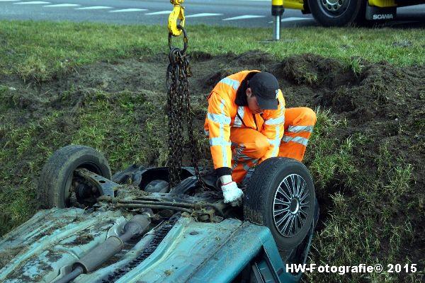 Henry-Wallinga©-Ongeval-Sloot-N759-Genemuiden-09