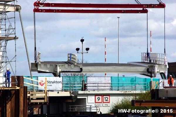 Henry-Wallinga©-Plaatsing-Meppelerdiepbrug-Zwartsluis-23