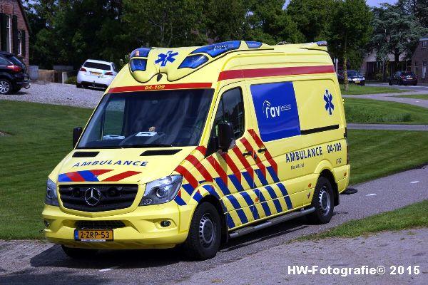 Henry-Wallinga©-Ongeval-Auto-Boom-Kamperzeedijk-12