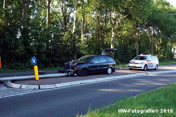 Henry-Wallinga©-Ongeval-Lichtmast-Hasselt-01