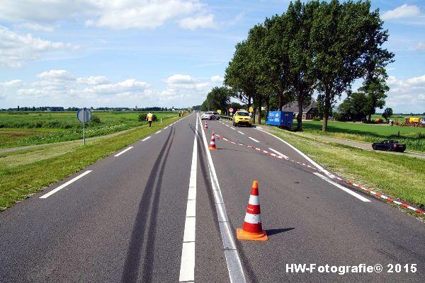 Henry-Wallinga©-Ongeval-N331-Klapband-Zwartsluis-09