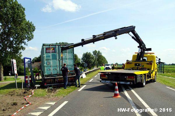 Henry-Wallinga©-Ongeval-N331-Klapband-Zwartsluis-11