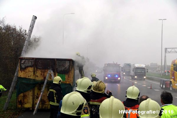 Henry-Wallinga©-Containerbrand-A32-Meppel-03