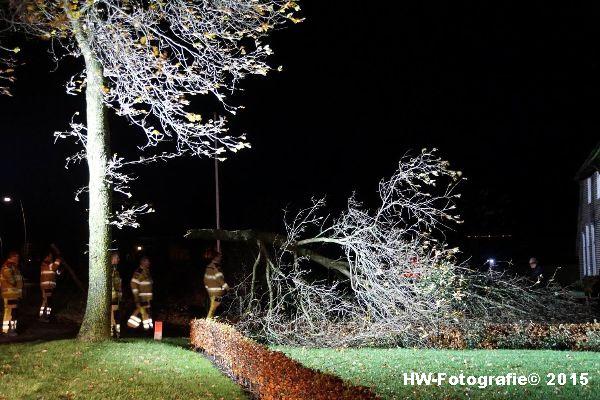 Henry-Wallinga©-Stormschade-Rijksweg-Rouveen-01