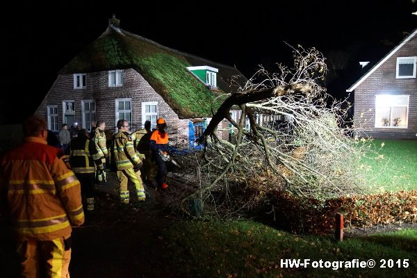 Henry-Wallinga©-Stormschade-Rijksweg-Rouveen-02