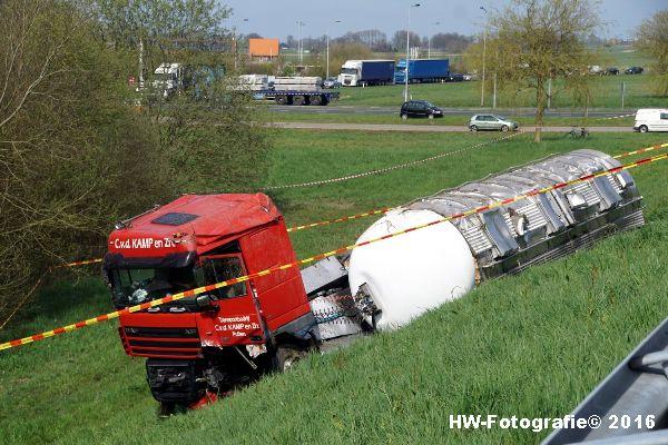 Henry-Wallinga©-Dodelijk-Ongeval-N50-Kampen-14