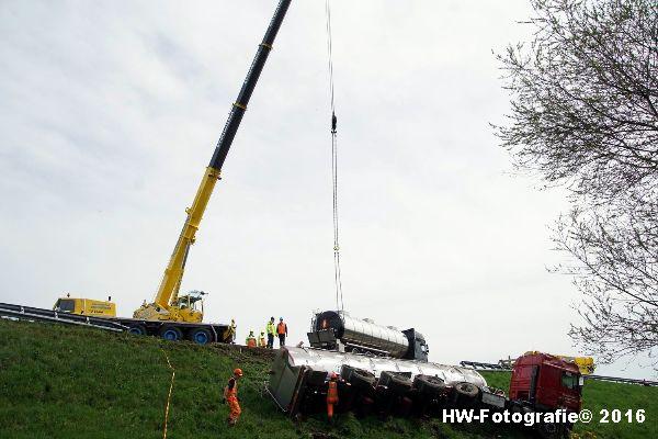 Henry-Wallinga©-Dodelijk-Ongeval-N50-Kampen-18