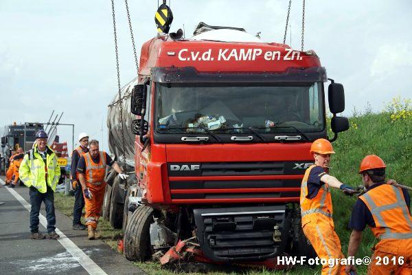 Henry-Wallinga©-Dodelijk-Ongeval-N50-Kampen-26