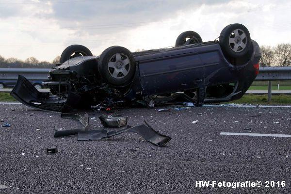 Henry-Wallinga©-Ongeval-A32-Meppel-06