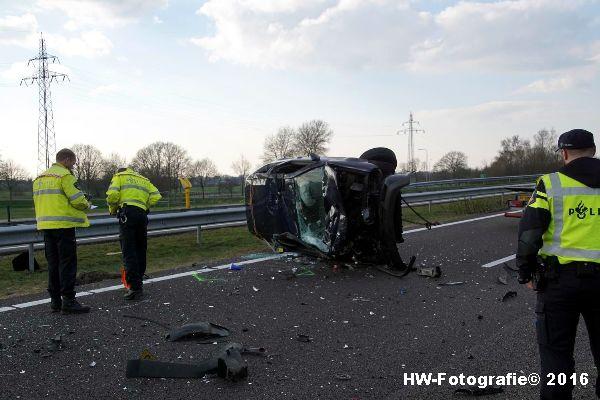 Henry-Wallinga©-Ongeval-A32-Meppel-07