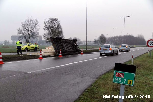 Henry-Wallinga©-Ongeval-Toerit-A28-Zwolle-05