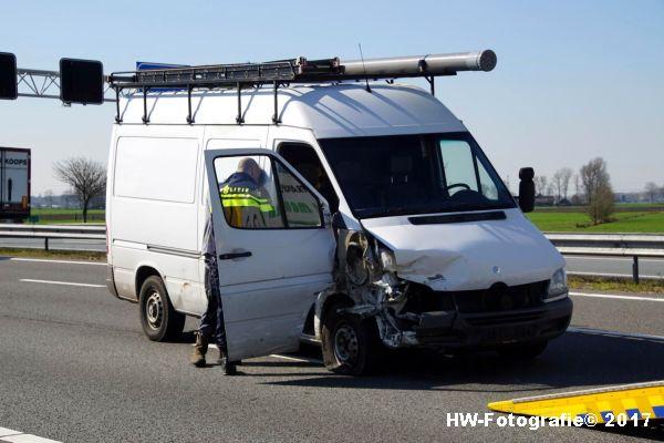 Henry-Wallinga©-Ongeval-Botsabsorber-A28-Lichtmis-03