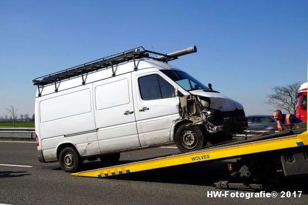 Henry-Wallinga©-Ongeval-Botsabsorber-A28-Lichtmis-06