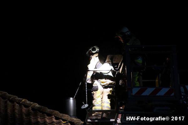 Henry-Wallinga©-Schoorsteenbrand-Hoofdspoor-Genemuiden-08