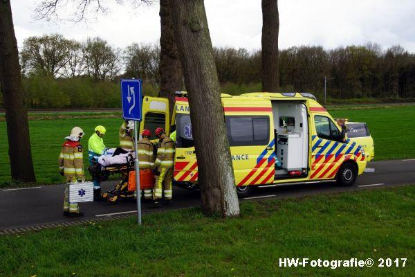 Henry-Wallinga©Frontaal-Ongeval-Rechterensedijk-Dalfsen-01