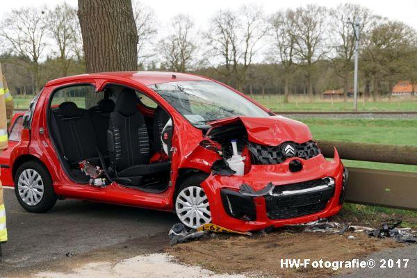 Henry-Wallinga©Frontaal-Ongeval-Rechterensedijk-Dalfsen-05