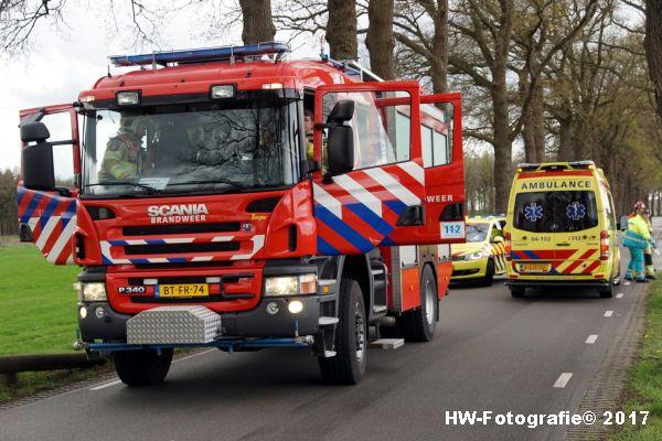 Henry-Wallinga©Frontaal-Ongeval-Rechterensedijk-Dalfsen-07