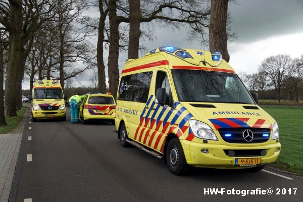 Henry-Wallinga©Frontaal-Ongeval-Rechterensedijk-Dalfsen-09