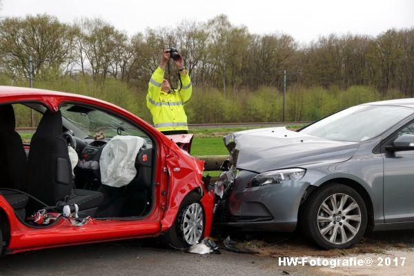 Henry-Wallinga©Frontaal-Ongeval-Rechterensedijk-Dalfsen-21