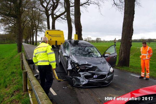 Henry-Wallinga©Frontaal-Ongeval-Rechterensedijk-Dalfsen-27