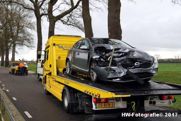Henry-Wallinga©Frontaal-Ongeval-Rechterensedijk-Dalfsen-28