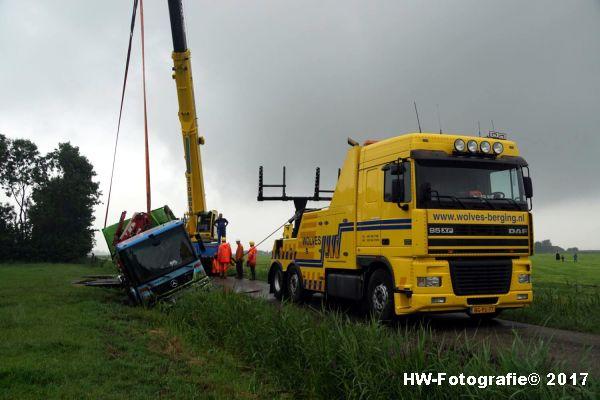 Henry-Wallinga©-Berging-Vuilniswagen-Genemuiden-14