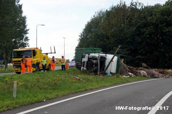 Henry-Wallinga©-Ongeval-Afrit-A28-Zwolle-01