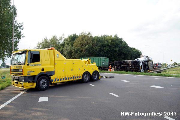 Henry-Wallinga©-Ongeval-Afrit-A28-Zwolle-18