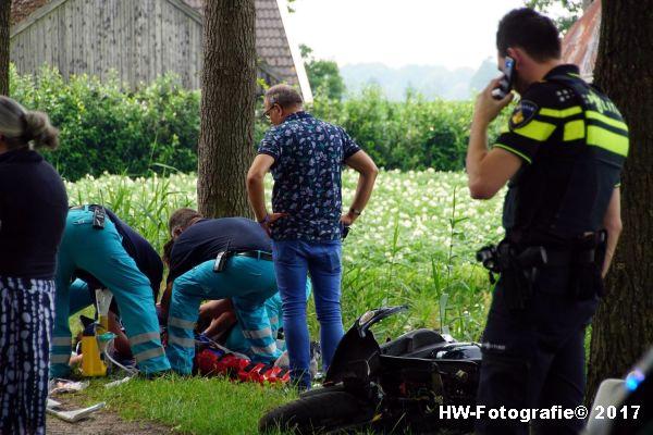 Henry-Wallinga©-Ongeval-Evenboersweg-Punthorst-02