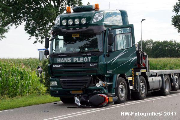 Henry-Wallinga©-Ongeval-Gorterlaan-Scooter-Staphorst-01
