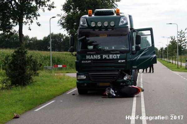 Henry-Wallinga©-Ongeval-Gorterlaan-Scooter-Staphorst-02