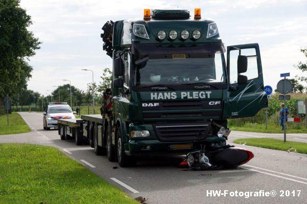 Henry-Wallinga©-Ongeval-Gorterlaan-Scooter-Staphorst-03
