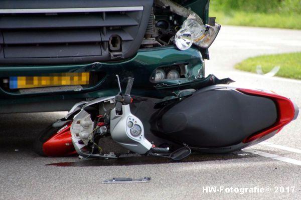Henry-Wallinga©-Ongeval-Gorterlaan-Scooter-Staphorst-04