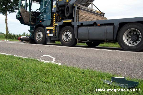 Henry-Wallinga©-Ongeval-Gorterlaan-Scooter-Staphorst-06