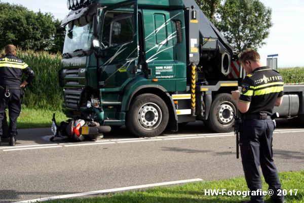 Henry-Wallinga©-Ongeval-Gorterlaan-Scooter-Staphorst-10