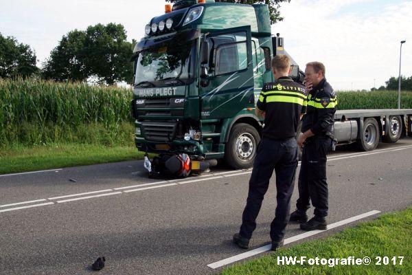 Henry-Wallinga©-Ongeval-Gorterlaan-Scooter-Staphorst-11