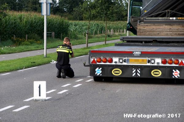 Henry-Wallinga©-Ongeval-Gorterlaan-Scooter-Staphorst-12