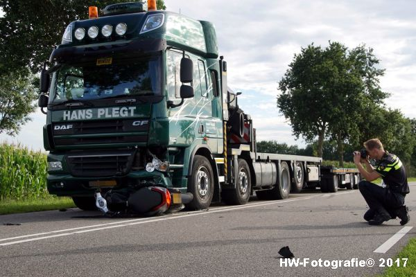 Henry-Wallinga©-Ongeval-Gorterlaan-Scooter-Staphorst-14