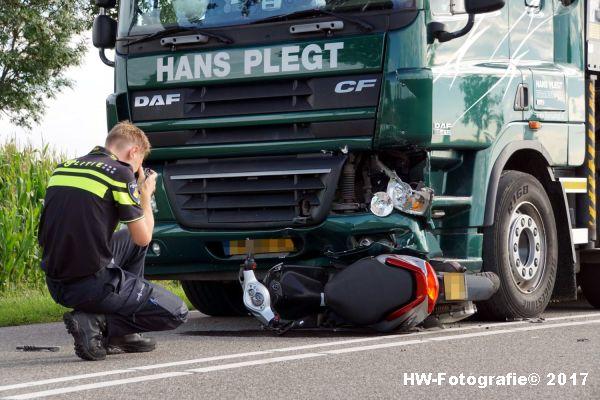 Henry-Wallinga©-Ongeval-Gorterlaan-Scooter-Staphorst-15